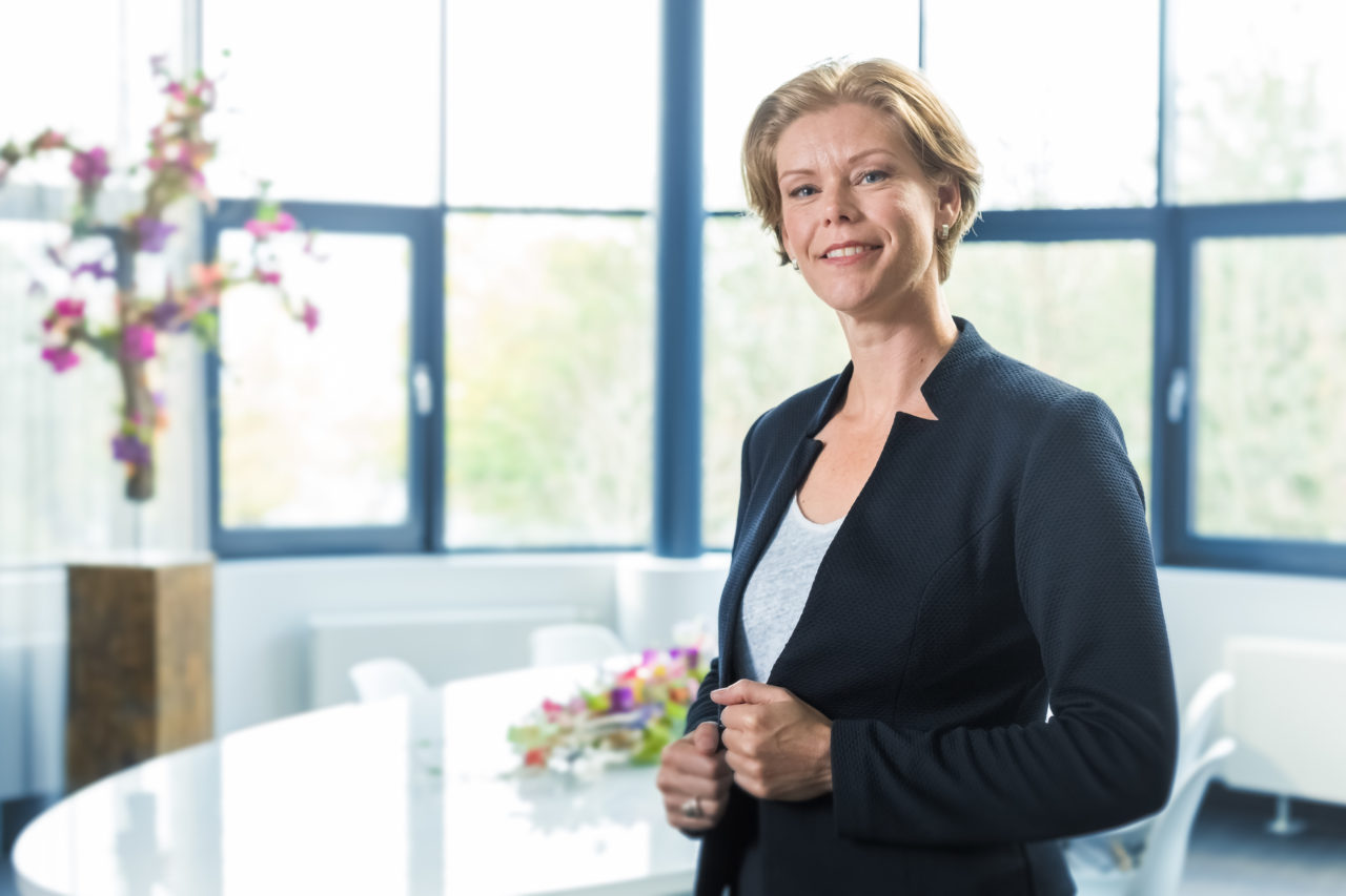Advocaat Ilse Sinnige